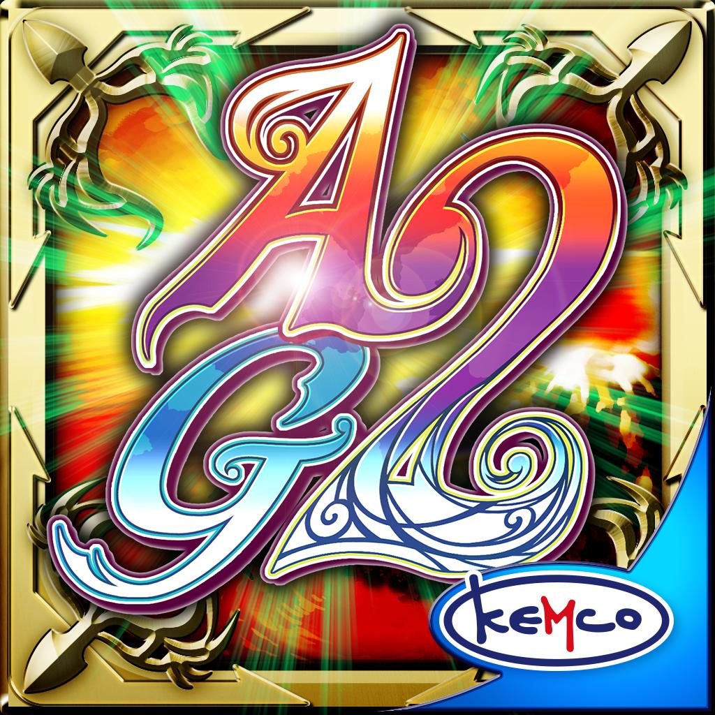 RPG アルファディア ジェネシス2