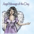 Angel Message Of The Day